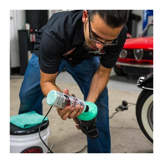 Chemical Guys MTO10416 - Politur Rebound Scratch & Swirl Remover, Moto Line