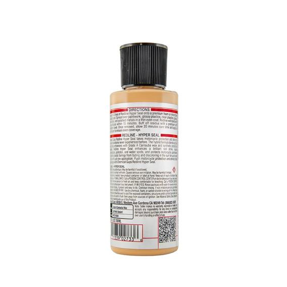 Chemical Guys MTO10504 - Versiegelung Redline Hyper Seal, Moto Line