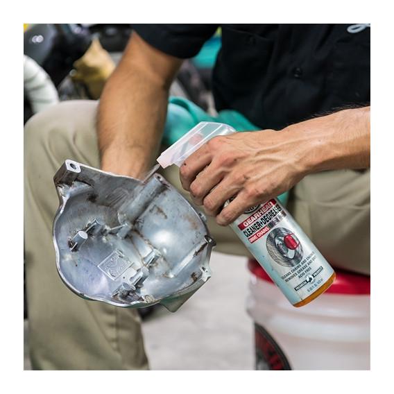 Chemical Guys MTO10816 - Gearhead Reiniger und Entfetter, Moto Line