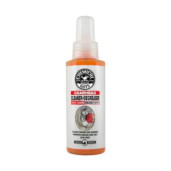 Chemical Guys MTO10804 - Gearhead Reiniger und Entfetter, Moto Line