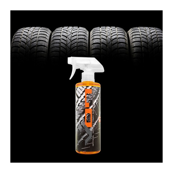 Chemical Guys TVD808 - Hybrid V7 Optical Select Wet Tire Shine and Trim Dressing and Protectant