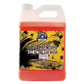 Bug & Tar Heavy Duty Car Wash Shampoo Gallone