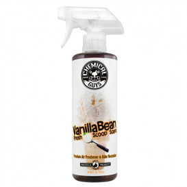 Chemical Guys AIR23116 - Vanilla Bean Fresh Scoop Lufterfrischer