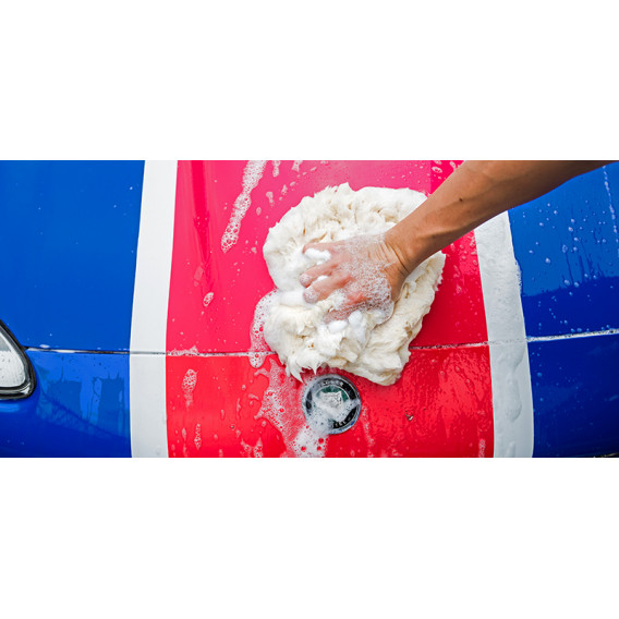 Chemical Guys ACC145 - Bear Claw Scratch Free Premium Wash Pad