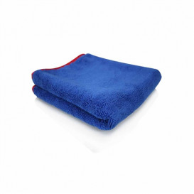 Chemical Guys MIC_998_1 - Fluffer Miracle Supra Microfiber Towel, Blue