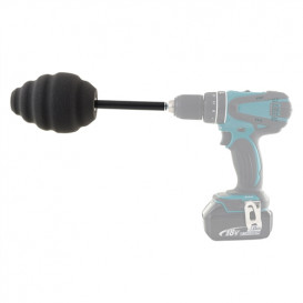 Ball Buster Speed Polishing Drill Attachment