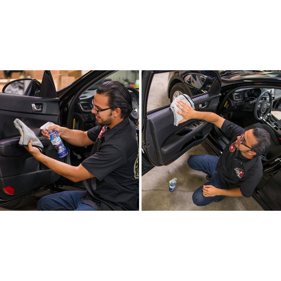 Chemical Guys SPI22016 - Total Interior Cleaner & Protectant