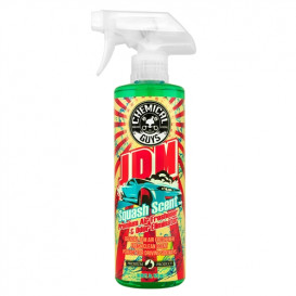 Chemical Guys AIR23516 - JDM Squash Scent Premium Air Freshener and Odor Eliminator