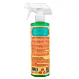 Chemical Guys AIR23516 - JDM Squash Scent Premium Air Freshener and Odor Eliminator