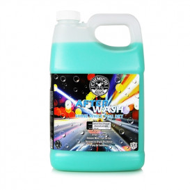 Chemical Guys CWS_801 - After Wash - Shine While You Dry Drying Agent, With Hybrid Gloss Technology (1 Gal)