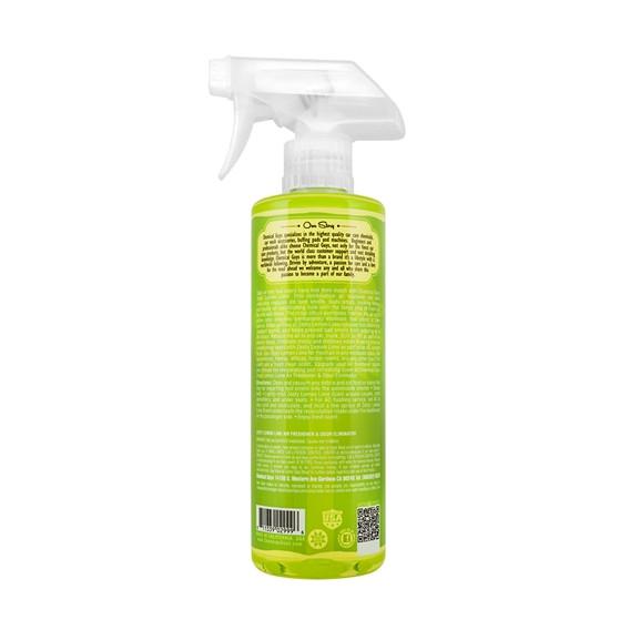 Chemical Guys AIR23216 - Zesty Lemon & Lime Premium Lufterfrischer