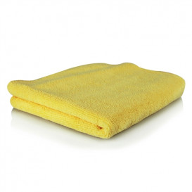 Chemical Guys MIC10301 - Ultra Fine Microfiber Towel, Yellow