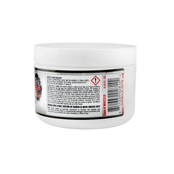 Chemical Guys WAC315 - Wheel Guard Wheel and Rim Wax