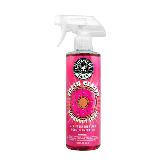 Chemical Guys AIR23316 - Fresh Glazed Doughnut Premium Lufterfrischer