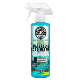 Mehr über Swift Wipe wasserlose Autowäsche