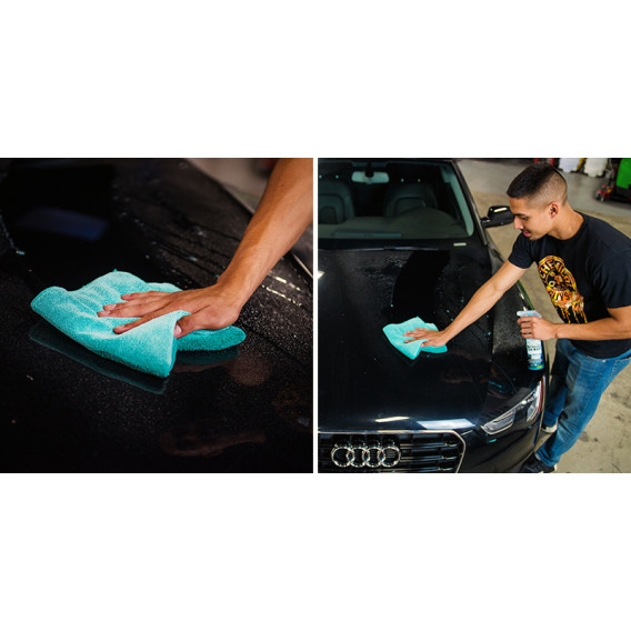 Chemical Guys CWS20916 - Swift Wipe Waterless Car Wash