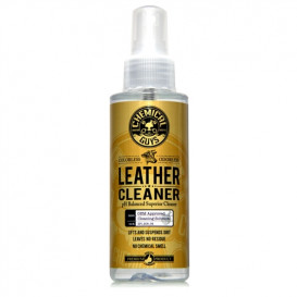 Chemical Guys SPI_208_04 - Leather Cleaner - Colorless & Odorless Super Cleaner 118ml