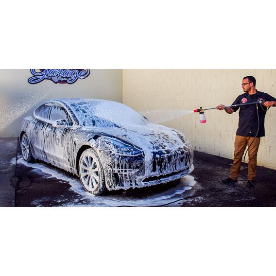 Chemical Guys CWS20816 - Watermelon Snow Foam Autoshampoo