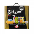 Best Detailing Kit (8 Artikel)