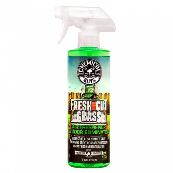 Chemical Guys AIR24316 - Fresh Cut Grass Premium Lufterfrischer