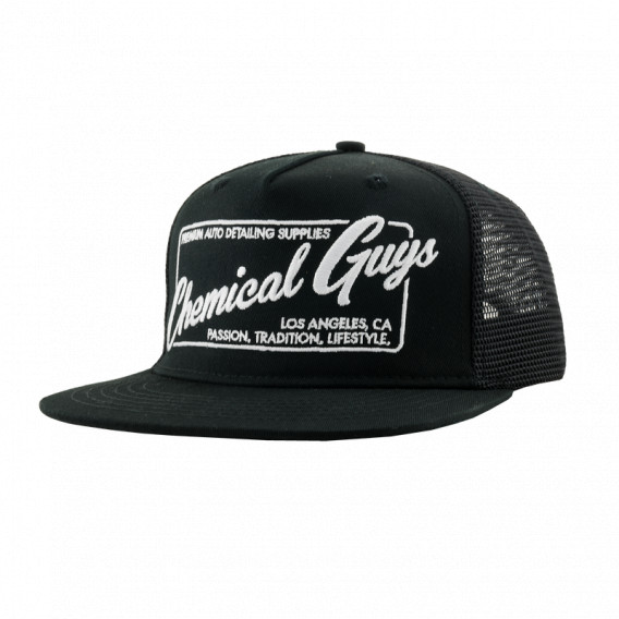 Chemical Guys SHE902 - Trucker Kappe