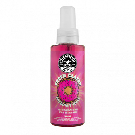 Chemical Guys AIR23304 - Fresh Glazed Doughnut Premium Lufterfrischer