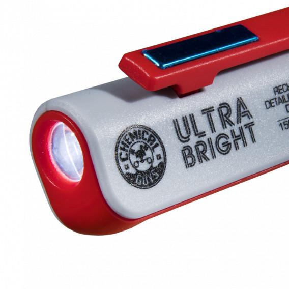 Chemical Guys EQP401 - Ultra Bright LED Inspection Dual Light - DeepGlosz | Chemical Guys Österreich