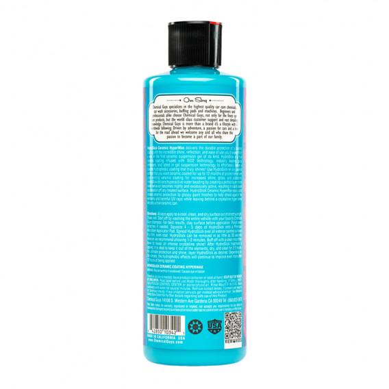 Chemical Guys WAC22916 - HydroSlick SiO2 Ceramic Coating HyperWax