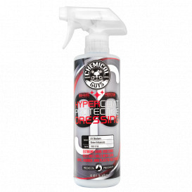 Mehr über G6 HYPER COAT EXTREME SHINE HIGH GLOSS COATING PROTECTANT DRESSING