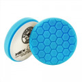"5,5"" Hex-Logic Pad, Blau"