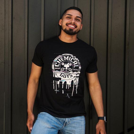 Chemical Guys SHE735 - White Noise T-Shirt