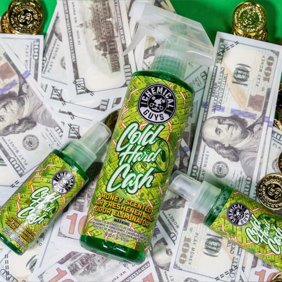 Chemical Guys AIR24916 - Cold Hard Cash Money Premium Lufterfrischer