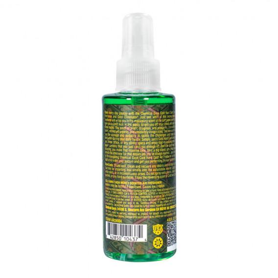 Chemical Guys AIR24904 - Cold Hard Cash Money Premium Lufterfrischer