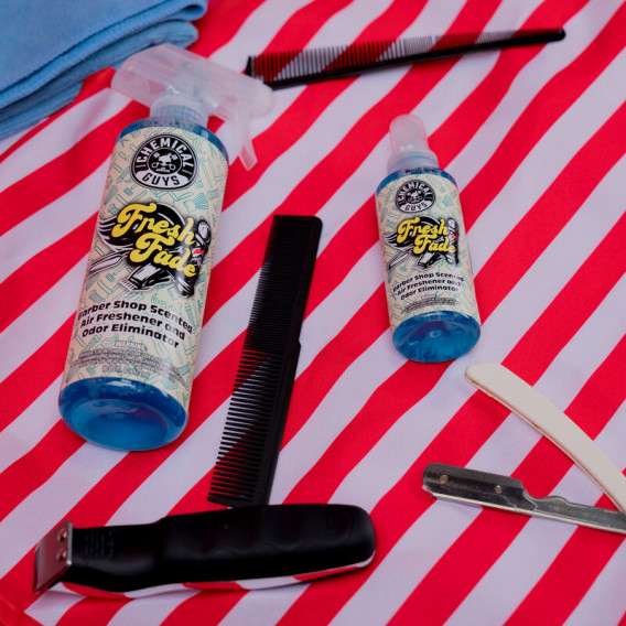 Chemical Guys AIR25016 - Fresh Fade Premium Lufterfrischer