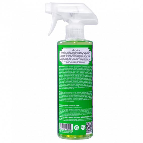Chemical Guys WAC23316 - Hydrospeed Ceramic Quick Detailer