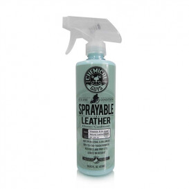 Chemical Guys SPI_103_16 - Sprayable Leather Cleaner & Conditioner In One