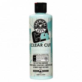 Mehr über C4 Clear Cut Correction Compound
