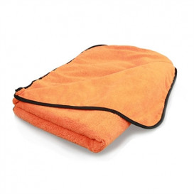 BIG MOUTH Large Microfiber Drying Towel