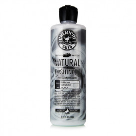 Chemical Guys TVD_201_16 - Natural Shine, Satin Shine Dressing