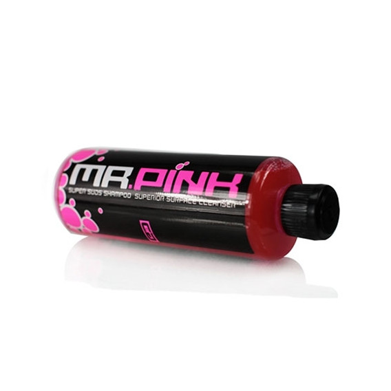 Chemical Guys CWS_402_16 - Mr. Pink Super Suds Shampoo