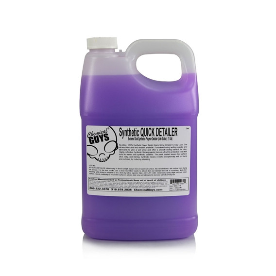 Chemical Guys WAC_116 - Extreme Slick Synthetic Detailer