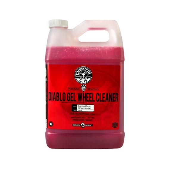Chemical Guys CLD_997 - Diablo Gel Wheel & Rim Cleaner Gallone