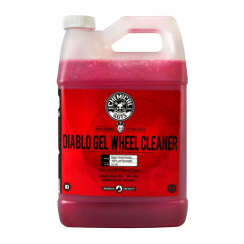 Chemical Guys CLD_997 - Diablo Gel Wheel & Rim Cleaner Gallone