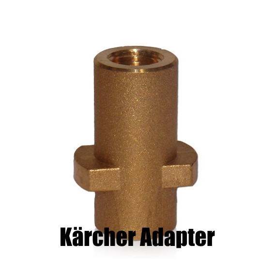 Chemical Guys - FOAM LANCE Adapter Kärcher