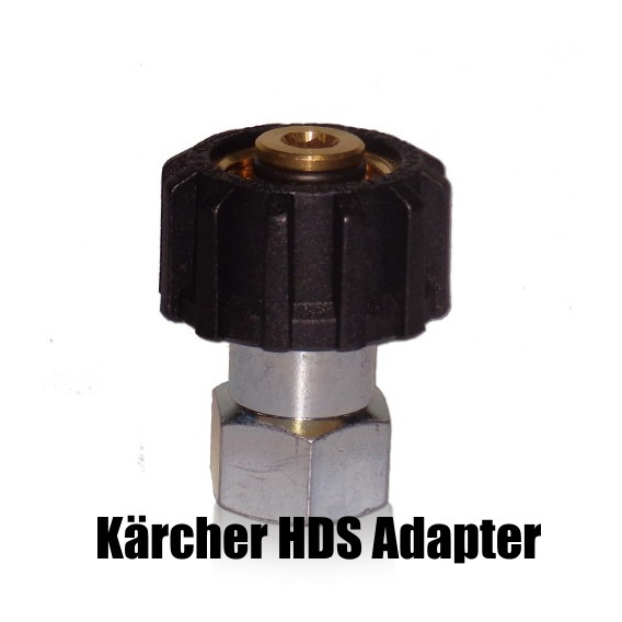 Chemical Guys - FOAM LANCE Adapter Kärcher HDS