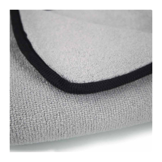 Chemical Guys MIC_1024_1 - Ultra Plush Microfiber Towel 60x40