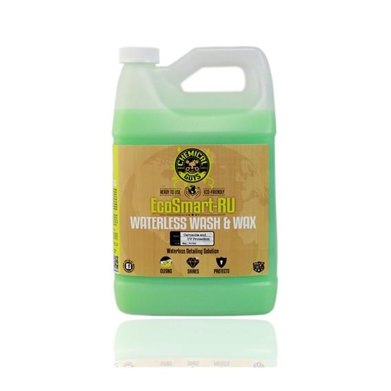 EcoSmart-RU (Ready to Use) Waterless Car Wash & Wax