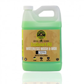 EcoSmart-RU (Ready to Use) Waterless Car Wash & Wax Gallone