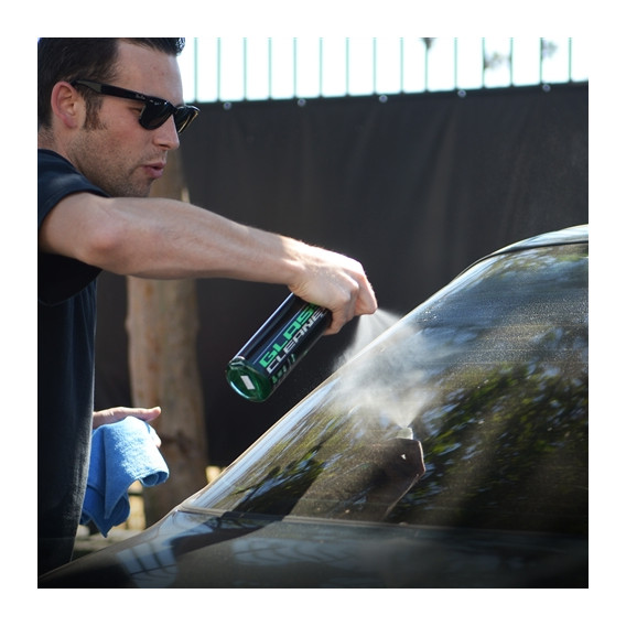 Chemical Guys CLD_202_16 - Signature Series Glass Cleaner
