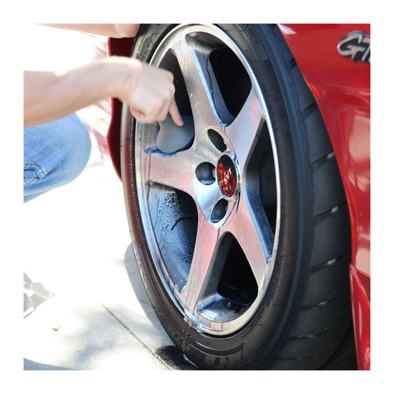 Chemical Guys CLD_203_16 - Signature Series Wheel Cleaner